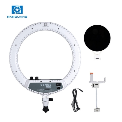 VENUS V24C LED Ring Light